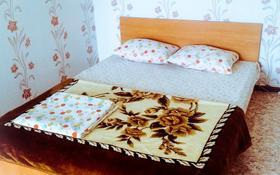 1-комнатная квартира, 42 м² по часам, Кутузова 8/3 — Торайгырова за 1 000 〒 в Павлодаре