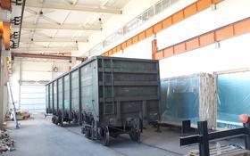 Завод 3.6 га, Ататюрка за 2.8 млрд 〒 в Нур-Султане (Астана), Алматы р-н