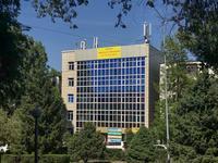 Здание, площадью 1274 м²