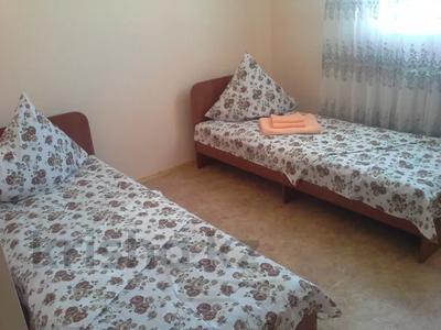 1-комнатная квартира, 1/2 этаж посуточно, мкр 29 41 за 3 000 〒 в Актау — фото 2