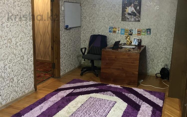 1-комнатная квартира, 32 м², 1/4 этаж, Габдуллина — Манаса за 13 млн 〒 в Алматы, Бостандыкский р-н
