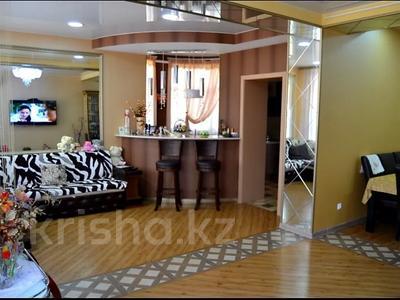 "3-комнатная квартира, 155 м², 2/12 этаж, 17-й мкр 7"" Грин Парк"" за 90 млн 〒 в Актау, 17-й мкр — фото 12"