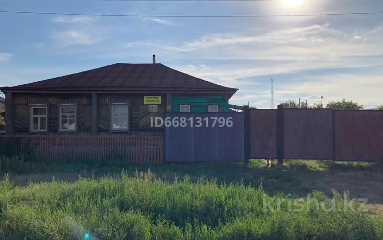 3-комнатный дом, 65.4 м², 562 сот., Досова 114 — Первомайская за 15 млн 〒 в Кокшетау