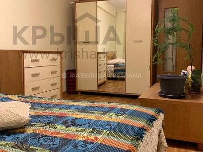 3-комнатная квартира, 63 м², 3/5 этаж, Байзакова — Кабанбай Батыра за 34.5 млн 〒 в Алматы, Алмалинский р-н