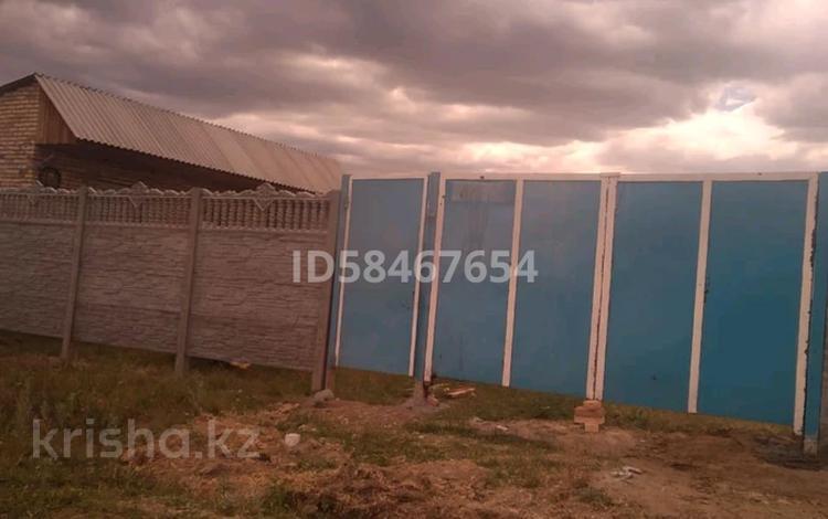 2-комнатный дом, 32 м², 10 сот., Колтоган за 8 млн 〒 в Таразе