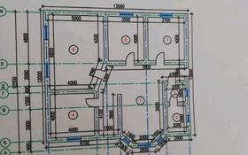 5-комнатный дом, 150 м², 10 сот., Торткол 54 за ~ 16 млн 〒 в Туркестане
