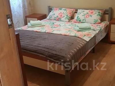 2-комнатная квартира, 46 м², 2/5 этаж посуточно, А.Хусаинова — Н.Назарбаева за 10 000 〒 в Уральске — фото 4