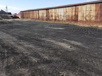 Промбаза 120 га, Новая-1 10 — Алтынсарина за 66 млн 〒 в Костанае — фото 11
