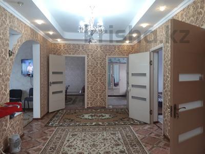 5-комнатный дом, 120 м², 10 сот., Мкр Восточный 10а за ~ 18.2 млн 〒 в Капчагае