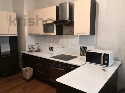 3-комнатная квартира, 83 м², 2/18 этаж, проспект Сарыарка за ~ 18.8 млн 〒 в Нур-Султане (Астана), Сарыарка р-н