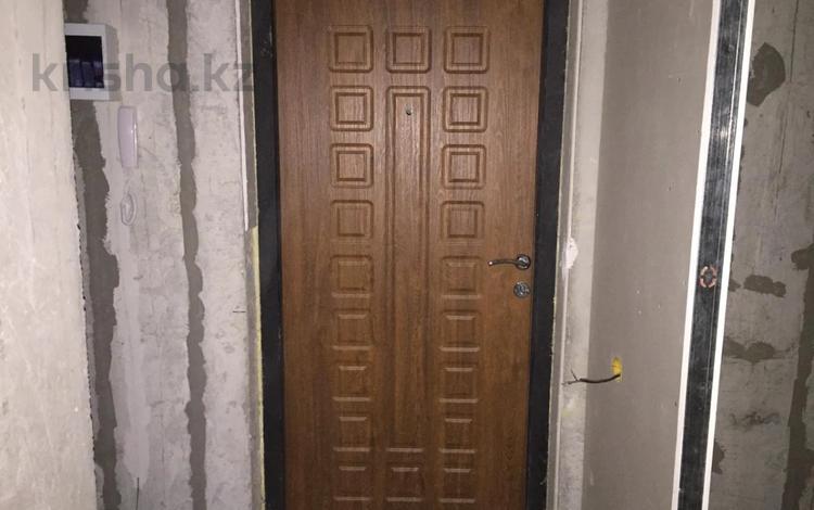 1-комнатная квартира, 40 м², 5/12 этаж, Сатпаева — Туркебаева за 18.5 млн 〒 в Алматы, Бостандыкский р-н