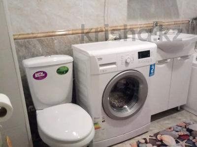 2-комнатная квартира, 56 м², 2/5 этаж посуточно, Кунаева 4 — Абая за 10 000 〒 в Таразе — фото 9