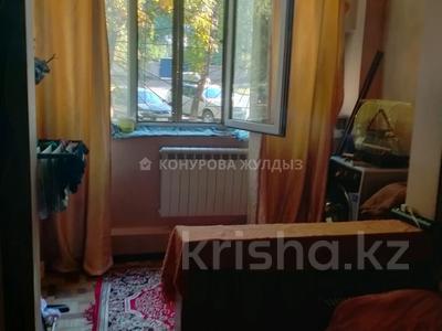 2-комнатная квартира, 58 м², 1/9 этаж, мкр Аксай-2 за 21.6 млн 〒 в Алматы, Ауэзовский р-н