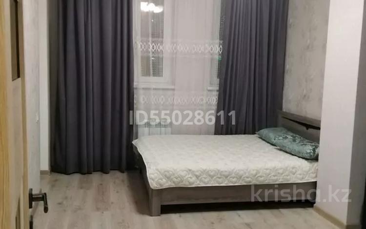 2-комнатная квартира, 66 м² помесячно, Туркестан 14 — Орынбор за 140 000 〒 в Нур-Султане (Астана), Есиль р-н