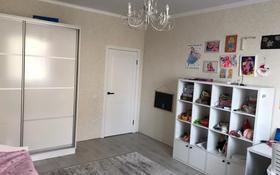 4-комнатный дом, 148 м², 10 сот., Сенная улица за 23.4 млн 〒 в Бишкуле