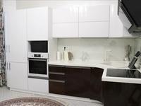 3-комнатная квартира, 110 м², 6/13 этаж, Розыбакиева за 74.5 млн 〒 в Алматы, Бостандыкский р-н