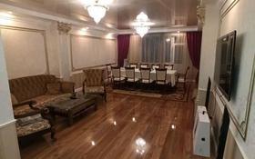 4-комнатная квартира, 180 м², 5/12 этаж помесячно, Достык 13/3 за 350 000 〒 в Нур-Султане (Астана), Есильский р-н