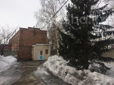 Промбаза 2 га, Фабрициуса 2 за ~ 79.8 млн 〒 в Усть-Каменогорске