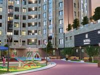 3-комнатная квартира, 111.26 м²