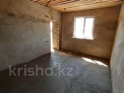 3-комнатный дом, 50 м², 11 сот., Еркинкала 55 — 14 улица за 5 млн 〒 в Атырау — фото 2