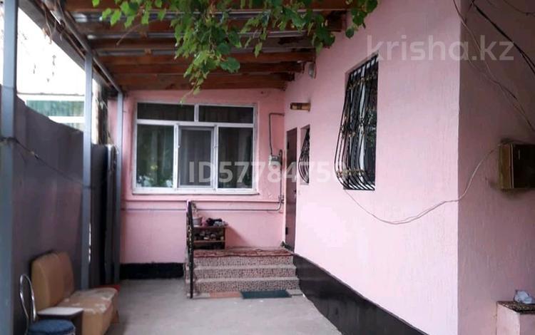 2-комнатный дом, 65.1 м², 3 сот., Шелехова 187а за 15 млн 〒 в Алматы, Жетысуский р-н
