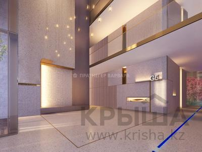 2-комнатная квартира, 57.11 м², 2/4 этаж, мкр Рахат, Мкр.Рахат, ул.Культобе за ~ 46.6 млн 〒 в Алматы, Наурызбайский р-н