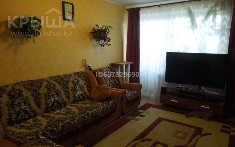 3-комнатная квартира, 63.2 м², 9/9 этаж, Карбышева 44 за 19.9 млн 〒 в Усть-Каменогорске