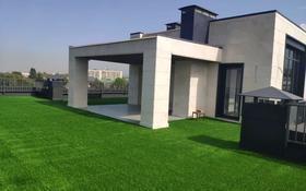 4-комнатная квартира, 173.4 м², 2/3 этаж, Аскарова Асанбая — - за 109 млн 〒 в Алматы, Бостандыкский р-н