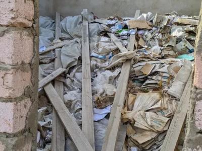 Дача с участком в 18 сот., Меруерт 177 за 24 млн 〒 в Баскудуке — фото 12