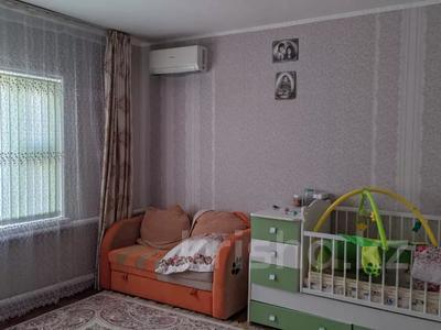 Дача с участком в 18 сот., Меруерт 177 за 24 млн 〒 в Баскудуке — фото 19