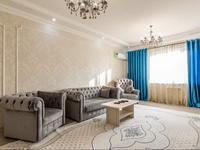 3-комнатная квартира, 145 м², 7/13 этаж посуточно, Розыбакиева 247 за 40 000 〒 в Алматы, Бостандыкский р-н