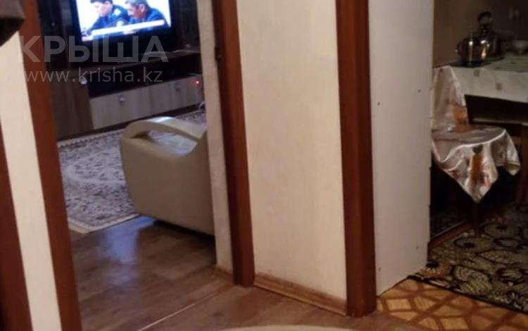 2-комнатная квартира, 53 м², 2/5 этаж, Шаляпина — Яссауи (п.Дружба) (Центральная) за 21.2 млн 〒 в Алматы, Ауэзовский р-н