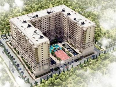 2-комнатная квартира, 81.1 м², 16-й мкр , 16 мкр за ~ 12.6 млн 〒 в Актау, 16-й мкр