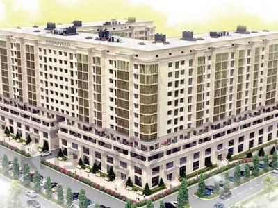 2-комнатная квартира, 81.1 м², 16-й мкр , 16 мкр за ~ 12.6 млн 〒 в Актау, 16-й мкр  — фото 3