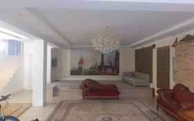 5-комнатный дом, 420 м², 10 сот., мкр Нур Алатау за 110.5 млн 〒 в Алматы, Бостандыкский р-н
