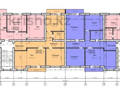 5-комнатная квартира, 161.1 м², 1/3 этаж, мкр Самал за ~ 35.4 млн 〒 в Атырау, мкр Самал — фото 10