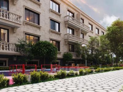 5-комнатная квартира, 161.1 м², 1/3 этаж, мкр Самал за ~ 35.4 млн 〒 в Атырау, мкр Самал