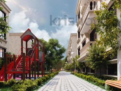 5-комнатная квартира, 161.1 м², 1/3 этаж, мкр Самал за ~ 35.4 млн 〒 в Атырау, мкр Самал — фото 11