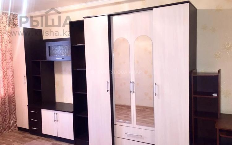 1-комнатная квартира, 31 м², 4/5 этаж, проспект Женис 24к1 за 9.2 млн 〒 в Нур-Султане (Астана), Сарыарка р-н