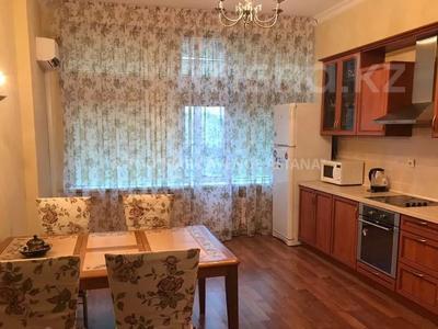 3-комнатная квартира, 140 м², 5/22 этаж посуточно, Динмухамеда Кунаева 12/2 за 17 000 〒 в Нур-Султане (Астана), Есиль р-н — фото 3