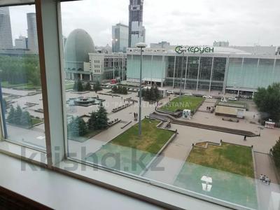 3-комнатная квартира, 140 м², 5/22 этаж посуточно, Динмухамеда Кунаева 12/2 за 17 000 〒 в Нур-Султане (Астана), Есиль р-н — фото 5