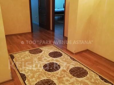 3-комнатная квартира, 140 м², 5/22 этаж посуточно, Динмухамеда Кунаева 12/2 за 17 000 〒 в Нур-Султане (Астана), Есиль р-н — фото 14