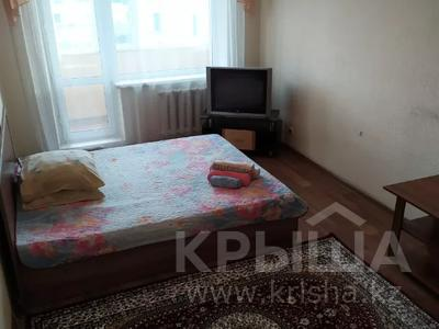 1-комнатная квартира, 35 м², 3/5 этаж посуточно, Баймагамбетова 4а — Баумана за 5 000 〒 в Костанае