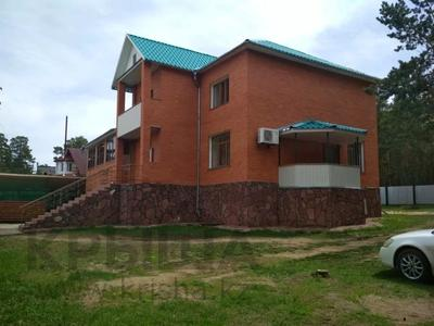 7-комнатный дом посуточно, 400 м², 15 сот., Ақжайық 18 за 70 000 〒 в Бурабае