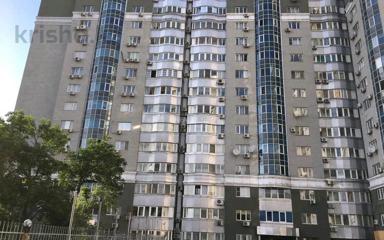 3-комнатная квартира, 135 м², 12/14 этаж, Сатпаева 9б — Масанчи за 62 млн 〒 в Алматы