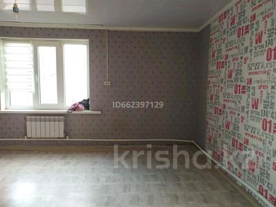 4-комнатный дом помесячно, 100 м², Джангильдина — Некрасова за 45 000 〒 в Актобе, Старый город — фото 2