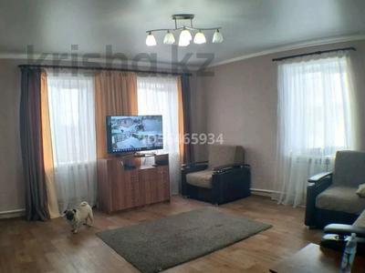 4-комнатный дом, 78 м², 5.5 сот., Мира 75 за 11 млн 〒 в Рудном