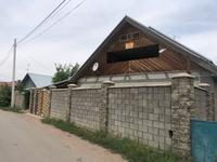6-комнатный дом, 101 м², 10 сот., Жамбула 38 — Ломоносова за 29 млн 〒 в Каскелене