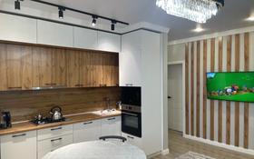 3-комнатная квартира, 72 м², 1/4 этаж, улица Габдуллина 43 за 27.5 млн 〒 в Кокшетау