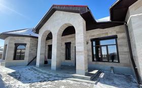 7-комнатный дом, 444 м², Ивана Панфилова 2/4 за 240 млн 〒 в Нур-Султане (Астане)